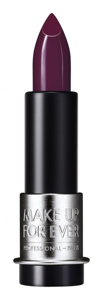 MAKE UP FOR EVER Artist Rouge Creme Lipstick - C 506 - Dark Purple