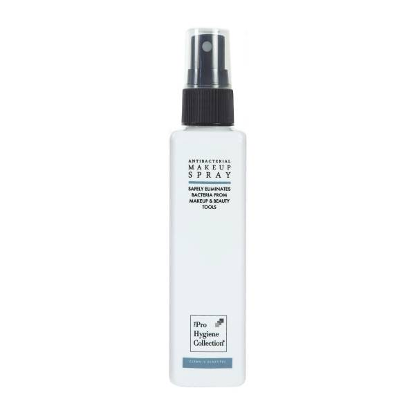 The Pro Hygiene Collection® Antibacterial Makeup Spray 100ml