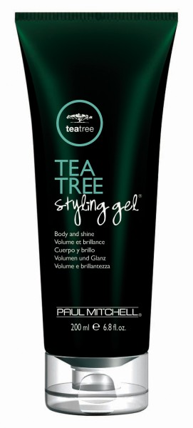 Paul Mitchell Tea Tree Styling Gel® 200ml