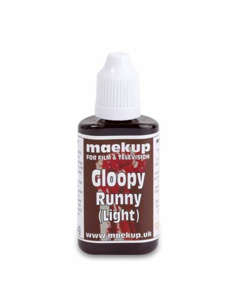 maekup - Gloopy Runny Blood (Light) 30ml