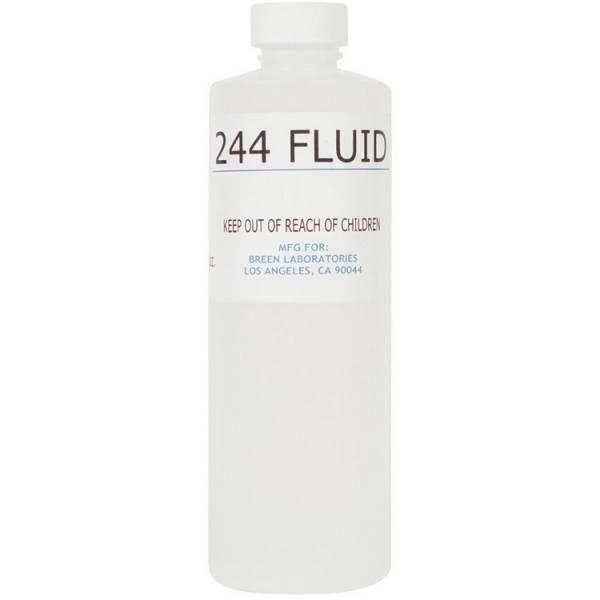 Breen Laboratories - Fluid 244