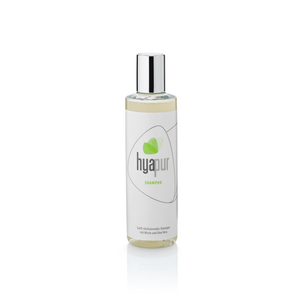hyapur® GREEN SHAMPOO 250ml