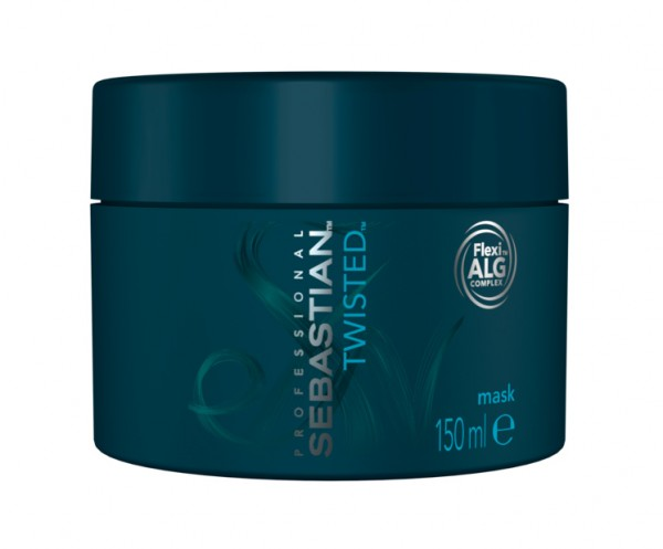 Sebastian Twisted Elastic Treatment - 150ml
