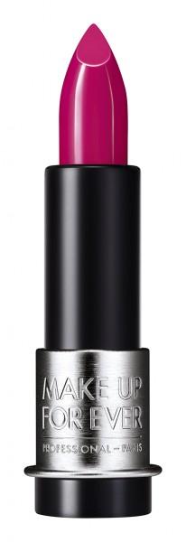 MAKE UP FOR EVER Artist Rouge Creme Lipstick - C 208 - Magenta Pink