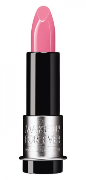 MAKE UP FOR EVER Artist Rouge Light - L. H. Lipstick # L201 - Candy Pink