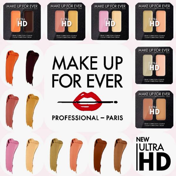 MAKE UP FOR EVER Ultra HD Underpainting REFILL