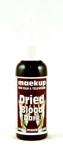 maekup - Dried Blood (Dark) 30ml