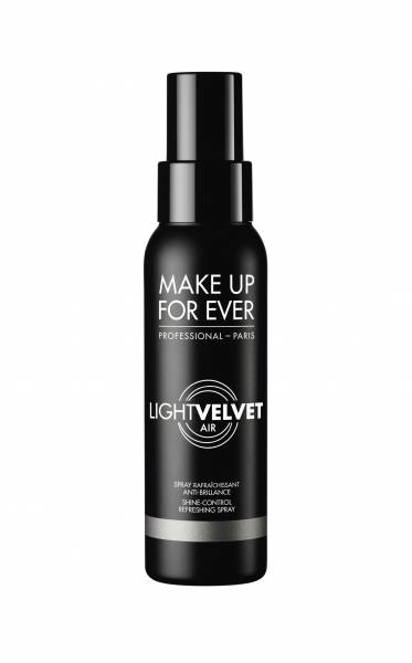 MAKE UP FOR EVER Light Velvet Air Mist 100ml