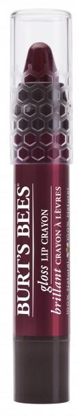 Burt's Bees® Gloss Lip Crayon - Bordeaux Vine