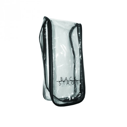 BACKSTAGE Clear Bag E