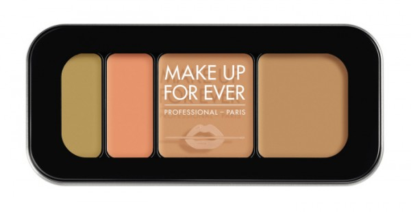 MAKE UP FOR EVER Ultra HD Underpainting Palette #30 Medium