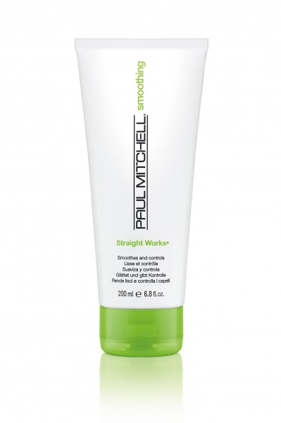 Paul Mitchell Straight Works® 200ml