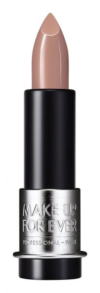 MAKE UP FOR EVER Artist Rouge Creme Lipstick - C 105 - Grege Beige