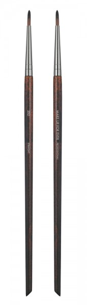 MAKE UP FOR EVER Fine Eyeliner Brush - 252