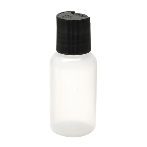 Monda - Press Cap Bottle - MST-203-1 - 1oz./30ml