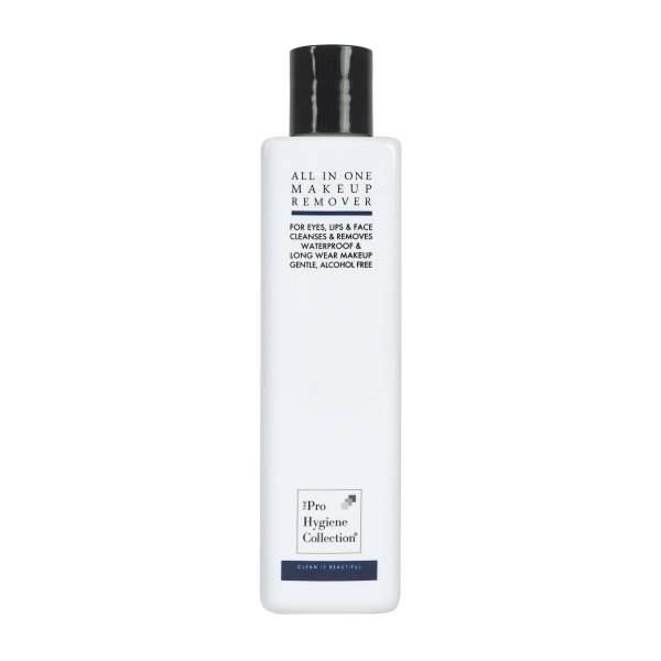 The Pro Hygiene Collection® All In One Makeup Remover 100ml