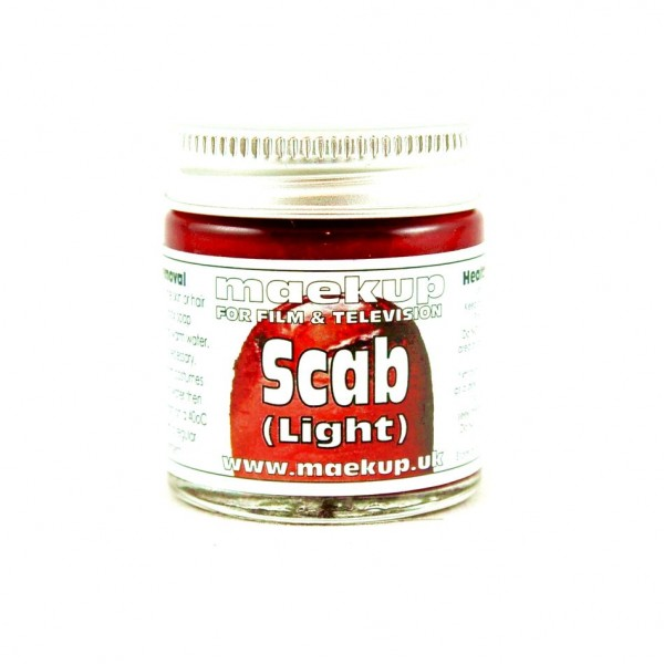maekup - Scab (Light) 30g