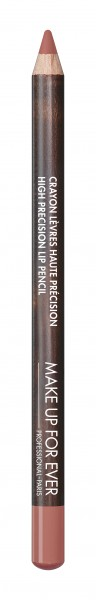 MAKE UP FOR EVER High Precision Lip Pencil - Nuts - N13