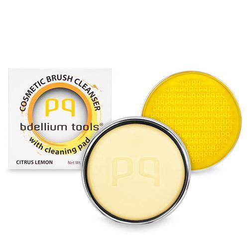 bdellium tools Brush Cleanser Citrus Lemon