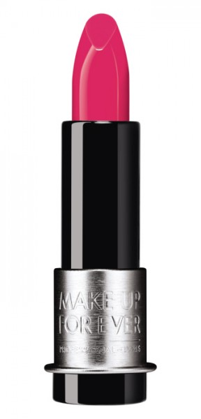 MAKE UP FOR EVER Artist Rouge Light - L. H. Lipstick # L203 - Rose Petal