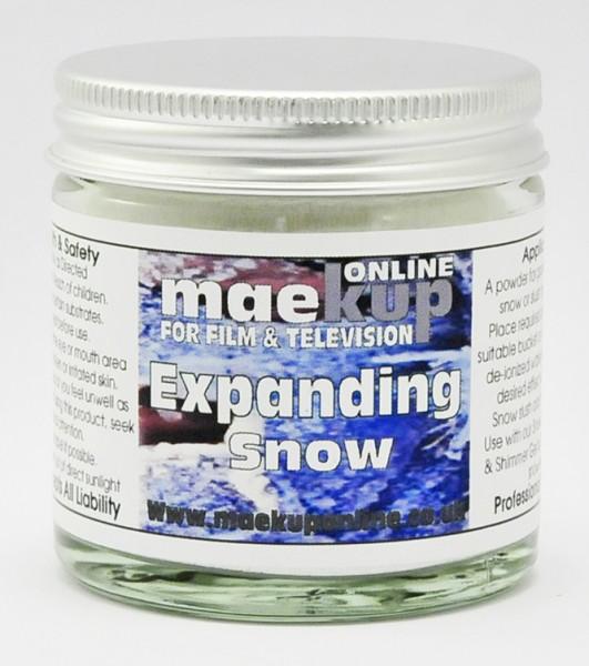maekup - Fresh Expanding Snow 30g