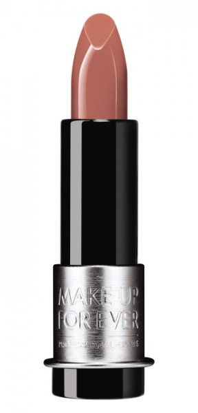 MAKE UP FOR EVER Artist Rouge Light - L. H. Lipstick # L103 - Chestnut