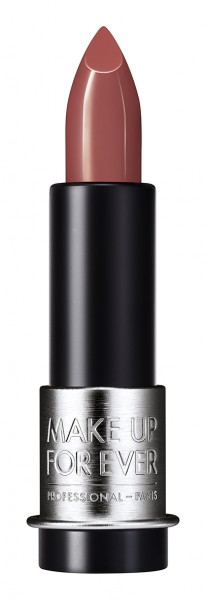 MAKE UP FOR EVER Artist Rouge Creme Lipstick - C 108 - Hazel Beige