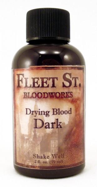 Skin Illustrator Fleet St. Drying Blood Dark 2oz.