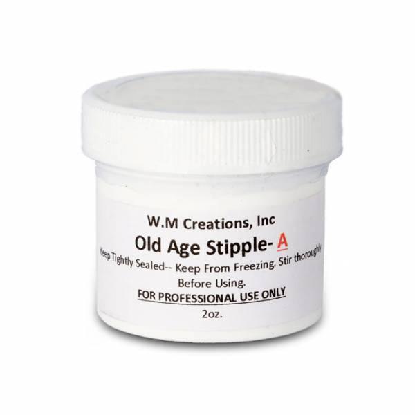 W. M. Creations, Inc. - Old Age Stipple A