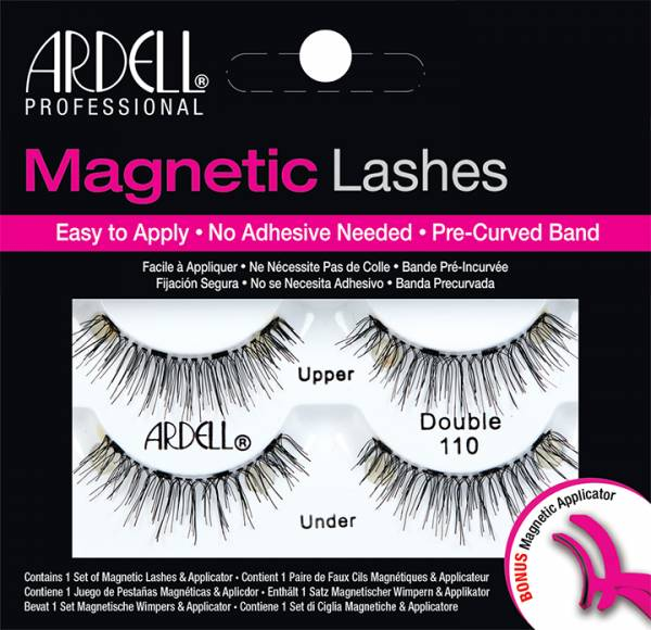 ARDELL Magnetic Double Strip Lash 110