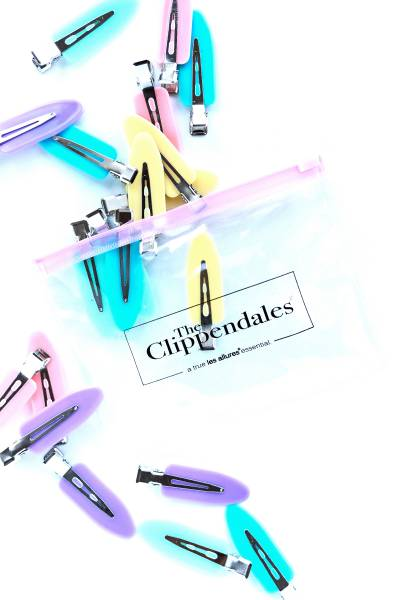 The Clippendales Cotton Candy´s Edition 20er Set