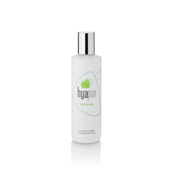 hyapur® GREEN BODY LOTION 250ml