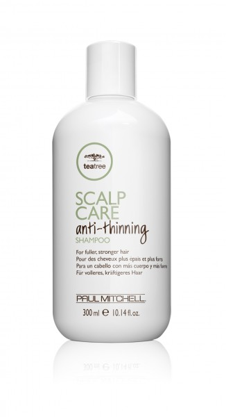 Paul Mitchell Scalp Care Anti-Thinning Shampoo 300ml