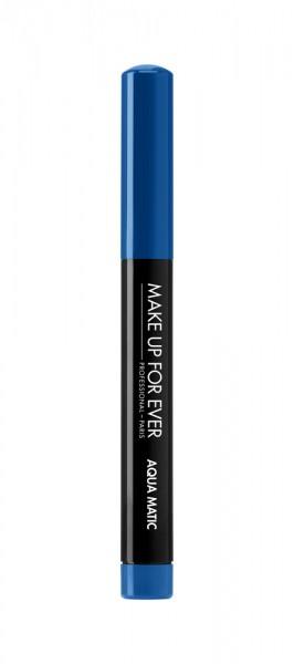 MAKE UP FOR EVER Aqua Matic - I-22 Iridescent Electric Blue