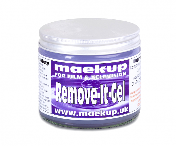maekup - Remove-It Gel - 250g