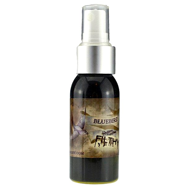 Allied FX Company - FILTHY OILY - 60 ml