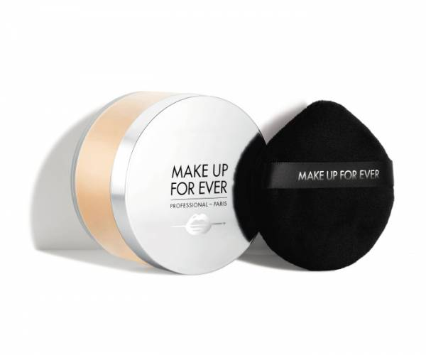 MAKE UP FOR EVER Ultra HD Setting Powder 16g