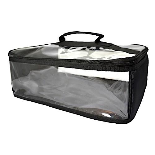 Monda - Rectangular Clear Bag - MST-830