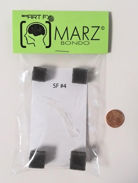 [sm]ART FX MARZ Bondo - Curved Scar - SF #4