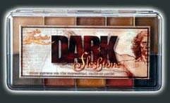 """Skin Illustrator Palette """"Dark Fleshtone"""""""