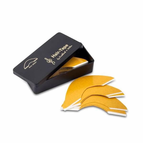 Fischbach und Miller Hair-Tape Toupetklebestreifen 2 x 8cm