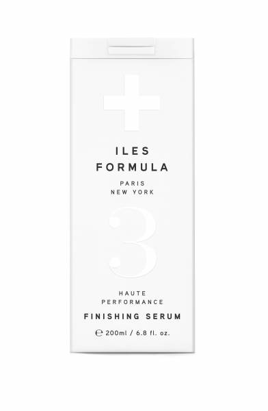 ILES FORMULA FINISHING SERUM 200ml