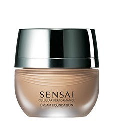 SENSAI Cream Foundations
