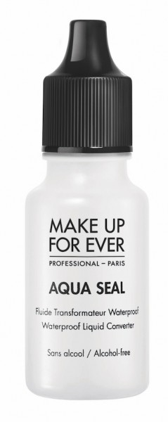 MAKE UP FOR EVER Aqua Seal - Waterproof Liquid Converter 12ml
