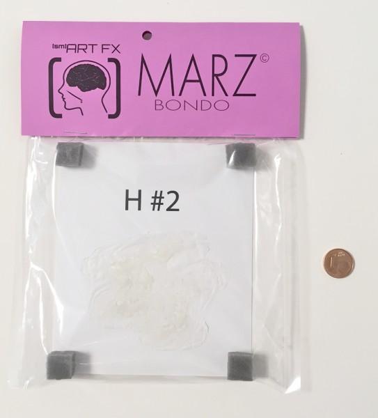[sm]ART FX MARZ Bondo - 2nd to 3rd Degree Burn - H #2