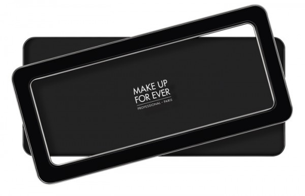 MAKE UP FOR EVER Refillable MakeUp System - Empty Metal Case XL