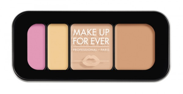 MAKE UP FOR EVER Ultra HD Underpainting Palette #20 Very Light