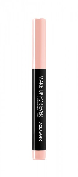 MAKE UP FOR EVER Aqua Matic - ME-54 Metallic Pinky Beige