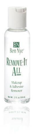 Ben Nye Remove-It All 2oz.