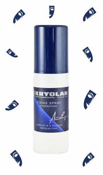 Kryolan Fixierspray Non-Aerosol Pumpflasche 50ml